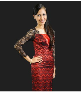 Fashion Kebaya #04