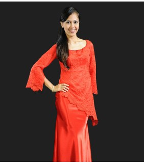 Fashion Kebaya #01